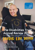Annual Review 2015 thumbnail