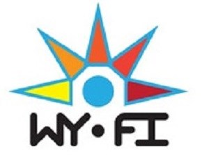 WY-FI conference logo
