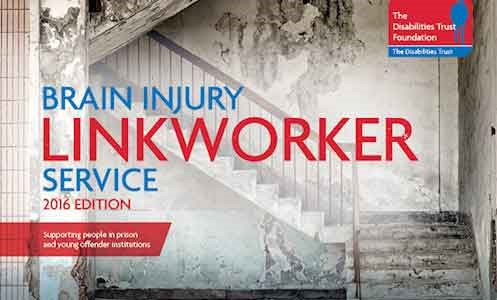 Brain Injury Linkworker v2