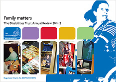 Annual Review 2012 thumbnail