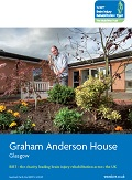 Graham Anderson House leaflet thumbnail image