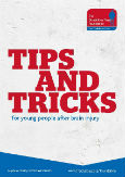 Tips & Tricks  young people cover image