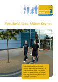 Westfield House leaflet thumbnail image